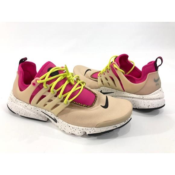 new product 0f474 290f9 Nike Air Presto Ultra SI Women s Running Shoes. M 5b9bc3dd8ad2f9d5efe9ef55